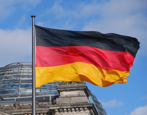 ドイツの人気犬種トップ10