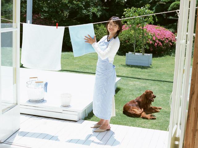 犬を庭で放し飼いにするのはNG!